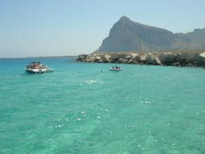 Il Mulino1 Holiday Home, Holiday homes  San Vito lo Capo - big - 4
