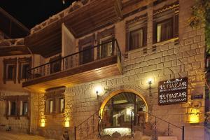 Elnazar Cave Hotel