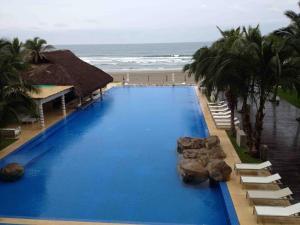 Departamento Acapulco Diamante