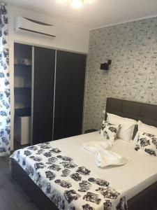Anacris Guesthouse, Pensionen  Costinesti - big - 34