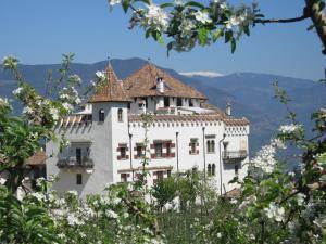 obrázek - Schloss Paschbach