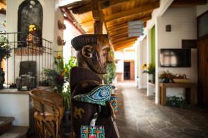 Hotel La Casona Reviews