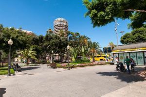 Hostal Kasa, Affittacamere  Las Palmas de Gran Canaria - big - 49