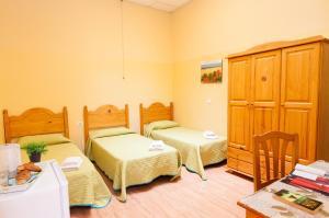 Hostal Kasa, Pensionen  Las Palmas de Gran Canaria - big - 22