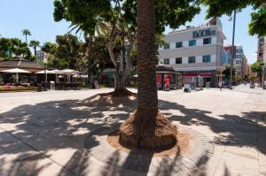 Hostal Kasa, Affittacamere  Las Palmas de Gran Canaria - big - 50