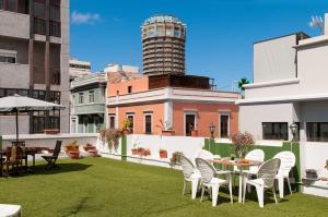 Hostal Kasa, Affittacamere  Las Palmas de Gran Canaria - big - 53