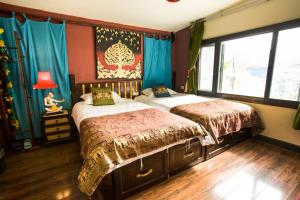Little Chiengmai Boutique Inn