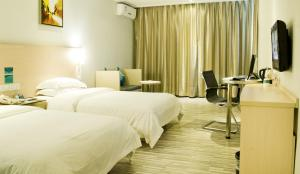 City Comfort Inn Nanning You'ai No.2