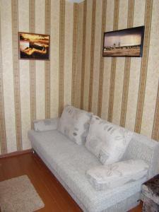 Апартаменты Two bedroom на Машерова 57 - фото 7