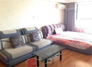 Yinchuan Wanda Plaza Shunxin Aparthotel