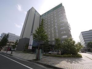 Hotel Route-Inn Saga Ekimae, Economy hotels  Saga - big - 1