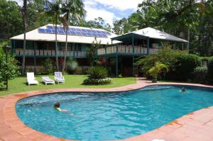 Riviera Bed & Breakfast - , Queensland, Australia