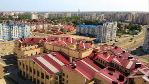 Апартаменты Бресткая Башня - фото 18