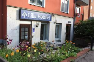 A picture of Lilla Hotellet