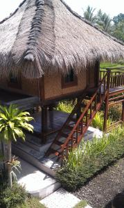 Pondok Indah Bungalows Tetebatu
