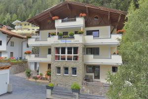 Hotel Garni Viktoria - St. Anton am Arlberg