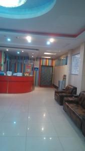 Beijing Chutian Express Inn