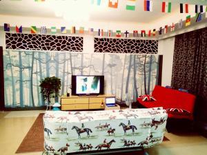 obrázek - Horse Hostel
