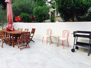 Apartments Ferreri