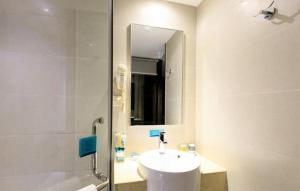 Фото отеля City Comfort Inn Beihai Laojie Seaview Branch