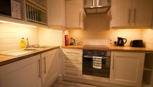 IFSC Dublin City Apartments by theKeyCollection, Апартаменты  Дублин - big - 13