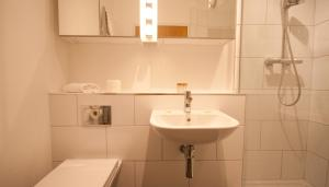 IFSC Dublin City Apartments by theKeyCollection, Апартаменты  Дублин - big - 7