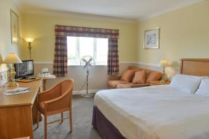 Southview Park Hotel, Отели  Скегнесс - big - 7