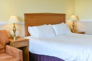Southview Park Hotel, Отели  Скегнесс - big - 4