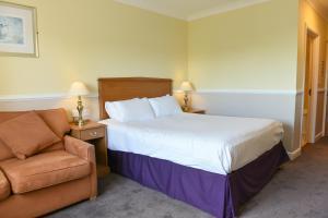Southview Park Hotel, Отели  Скегнесс - big - 2