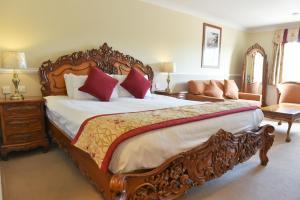 Southview Park Hotel, Отели  Скегнесс - big - 5