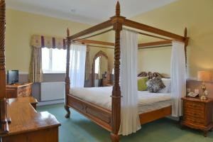 Southview Park Hotel, Отели  Скегнесс - big - 3