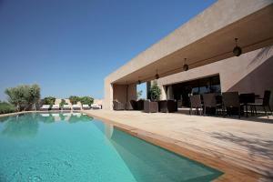 Villa Malekis By Sejour Maroc