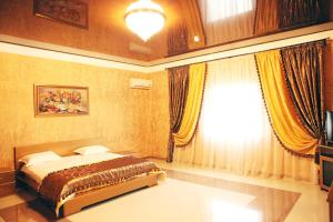 Отель Усадьба - фото 16