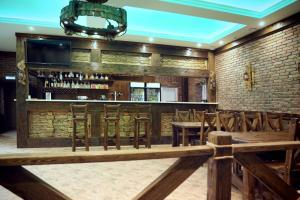 Отель Усадьба - фото 20