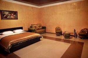 Отель Усадьба - фото 23
