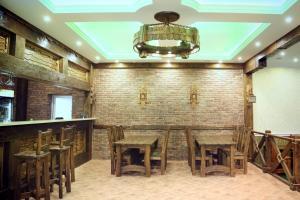 Отель Усадьба - фото 24