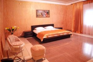 Отель Усадьба - фото 15