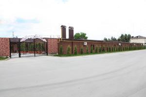 Отель Усадьба - фото 2