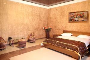 Отель Усадьба - фото 14