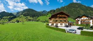 Naturaktivhotel Viehhauser