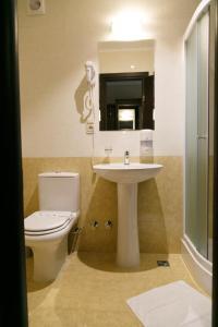 Avalon Palace, Hotels  Ternopil' - big - 53