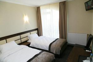 Avalon Palace, Hotels  Ternopil' - big - 14