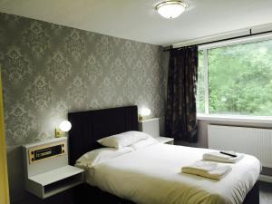obrázek - Hylands Hotel