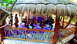 Life Source Retreats Tulum