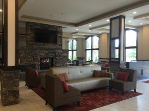 Quality Inn & Suites Tacoma - Seattle, Hotely  Tacoma - big - 42