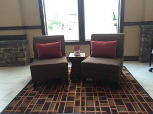 Quality Inn & Suites Tacoma - Seattle, Hotely  Tacoma - big - 26