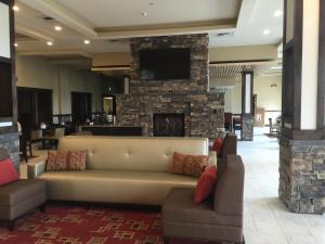 Quality Inn & Suites Tacoma - Seattle, Hotely  Tacoma - big - 41