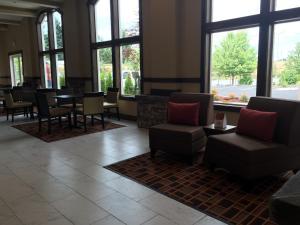 Quality Inn & Suites Tacoma - Seattle, Hotely  Tacoma - big - 40