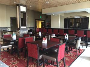 Quality Inn & Suites Tacoma - Seattle, Hotely  Tacoma - big - 38