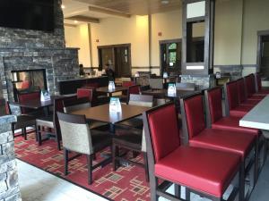 Quality Inn & Suites Tacoma - Seattle, Hotely  Tacoma - big - 37